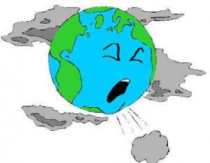 Consecuencia ambiental
